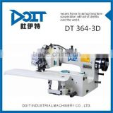 DT 364-3D HIGH SPEED QUALITY FOR SALE PRICE HEMMING AND QUILTING BLIND STITCH SEWING MACHINE