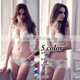 Top Quality Graceful Charming Sexy Bra Set, Ladies Underwear Lingerie Set, 3/4 Cup Bra Pant Set