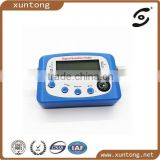Digital Satellite TV Sat Finder Signal Meter for VAST with LCD screen