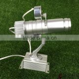 With patent ,DMX control mode,Logo rotable ,10w funny chritsmas lights,car door logo projector lights,