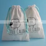 Yuanjie custom food grade small plain cotton bags,organic plain cotton picking bags wholesale