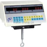 weighing of electronic indicatior for mechanical scale / digital part of weighing indicator