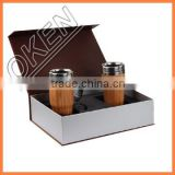 Anti-bacteria bamboo Cup tea cup trade price