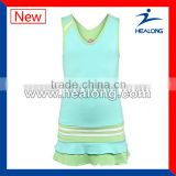 kids girls ladies outdoor dress cute girls tennis dresses