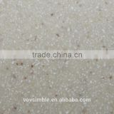factory sale Pure Acrylic pearl white solid surface sheets