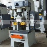 C-Frame Open Fronted Power Press 100 Tons