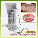 Electric Sausage Stuffer Machine / Banger Filler Machine / Wust filler Equipment