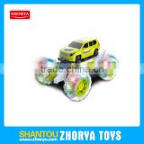 HQ R/C toys Vehicle 3 colours 7 channel Water jet large Function car toys with music and light