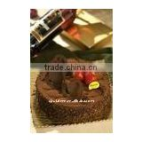 Natural cocoa powder supplier from China