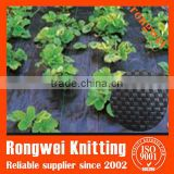 agriculture plastic ground cover weed mat