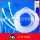 2014 china wholease high quality factory price cheap high temperature silicone medical tube/silicone hose