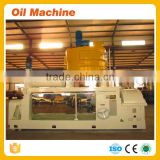 High quality oil machinery cold press machine, delinted cotton seed oil making machine