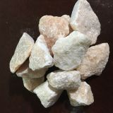 Natural White Graden Gravel Pebble Unpolished 150 - 180mm