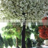 Fire Proof Artificial Blossom Tree Fake Flower Tree for Festival Decoration Factory Direct LGH15-04