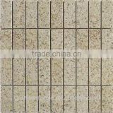 High Quality Natural Slate Mosaic Tile For Bathroom/Flooring/Wall etc & Mosaic Tiles On Sale With Low Price