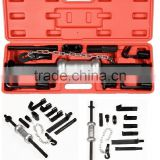 NEW 13pc Heavy Duty Heat Treated Dent Puller Slide Hammer Auto Body Shop Truck Repair Tool