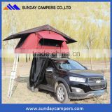 High Quality Car Roof tent Rack Cross Bars