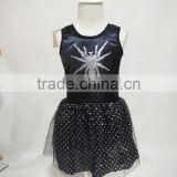 2017 new design LED light costumes halloween girls costumes skirt LED