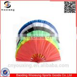 Tai Chi Kung Fu Fan custom printed folding hand fan chinese traditional fan