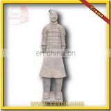 Clay Statue Antique Statue for Sale BMY-1025