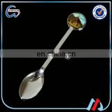 custom enamel 2 inch spoon