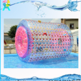 Water inflatable Toys water roller ball for kids and adults
