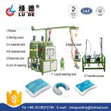 LD-803/2 Two material tanks low pressure foam machine