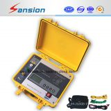 Insulation Resistance Meter for Internal Water Cooling Generator