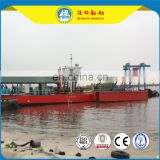 Highling HL650 26-inch 6000m3/h dredging machinery for Bangladesh market with good overseas service