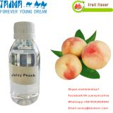 Hot Sell Concentrated Juicy Peach Flavor For Vape juice