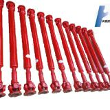SWP-D type cardan shaft,Cardan Shaft Supplier,Cardan Shaft Factory