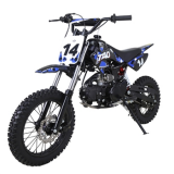 TAOTAO 110CC DB-14 SEMI-AUTOMATIC PIT DIRT BIKE Price 120usd