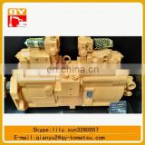 excavator spare parts Kobelco SK200-8 SK350-8 hydraulic piston pump