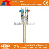 32mm Zinc Powder Spraying and Marking Cutting Torch For CNC Flame and Plasma Cutting Machine