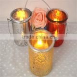 lighter hanging tea light candl holder outdoor hanging tree light xmas hanging decor