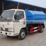 Dongfeng XBW self loading garbage truck
