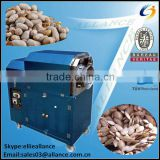 Hot sale stainless steel easy use small peanuts nuts roasting machine commercial peanut roasting machine