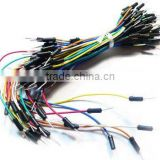 M-M Solderless Breadboard Jumper Wire Kits