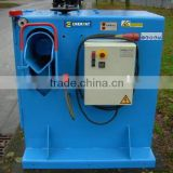 INquiry about UK Technology Automatic Cable Stripper Copper Scrap Wire Peeling Machine Hot Sale