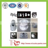 Large diameter best selling products forged aluminum casting part