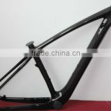 Toray T700 carbon 29er mountain bicycle frame MC056,2013 High quality Carbon MTB 29er frame MC056
