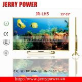 JR-LH5 Jerry Power 50 inch lcd tv with prices with usb