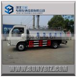 Foton right hand drive 3 ton 4 ton 5 ton road milk tanker truck price milk transportation truck dimensions