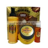 protein repairing set hair care product