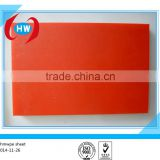 color of the uhmw-pe sheet/colored cardboard sheets/pe sheet                                                                         Quality Choice