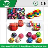 wholesale rubber material 1 inch Vending machine toy ball                                                                         Quality Choice
