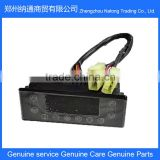 yutong bus spare parts cooling system regulator air conditioner control panel Higer Air Conditioning Controller