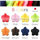 8 color new concept back support cushion pillow with body fit