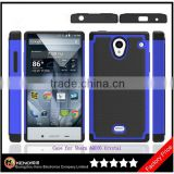Keno Ball Line Hybrid Combo Case For AQUOS Crystal