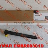 GENUINE Diesel common rail injector EMBR00301D for SSANGYONG Korrando C200 A6710170121, 6710170121